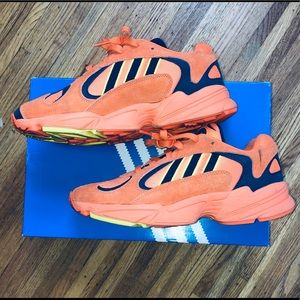 Adidas Yung one